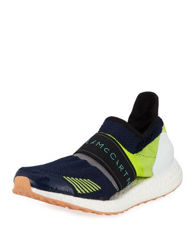 UltraBoost X 3D Colorblock Sneakers