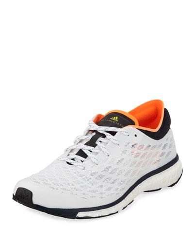Adizero Adios Knit Sneakers