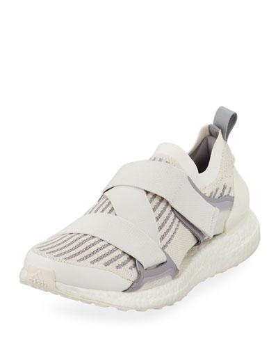 UltraBoost X Strappy Sneakers