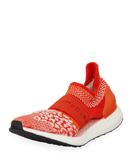 UltraBoost X 3D Sneakers