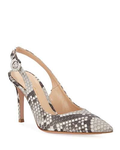 f8ff5353ae Gianvito Rossi Shoes at Bergdorf Goodman