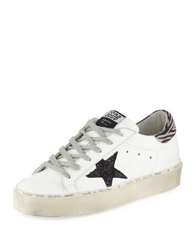 Hi Star Platform Sneakers