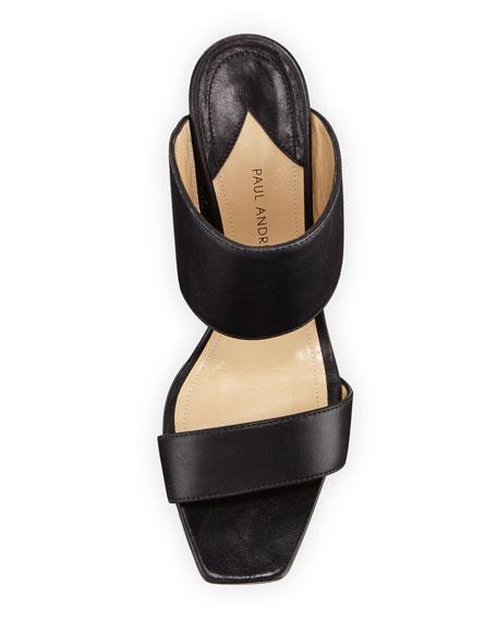 Sophisticate Slide Sandals