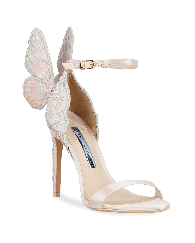 Sophia Webster Chiara Butterfly Wing
