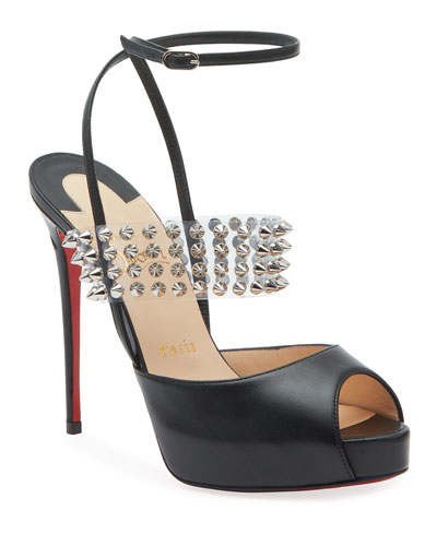 d1b82b7ed Christian Louboutin Shoes at Bergdorf Goodman