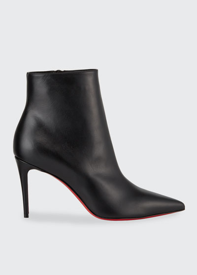 c4b441e3eca So Kate Leather Red Sole Booties Quick Look. Christian Louboutin