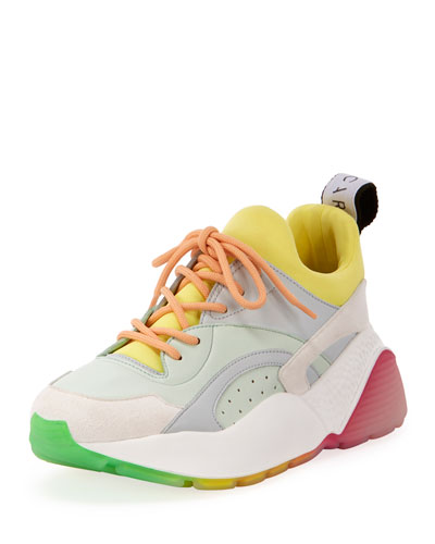 Eclypse Colorblock Sneakers