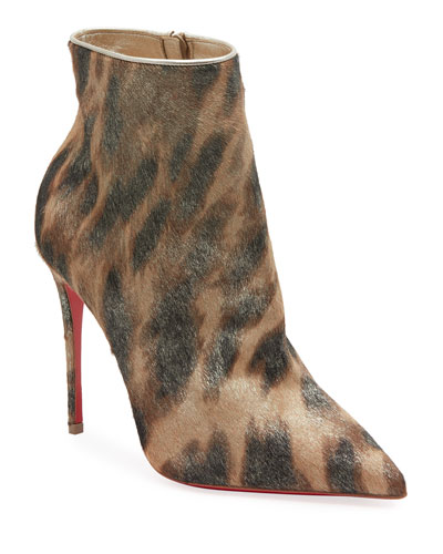 24582661f4f Christian Louboutin Shoes at Bergdorf Goodman