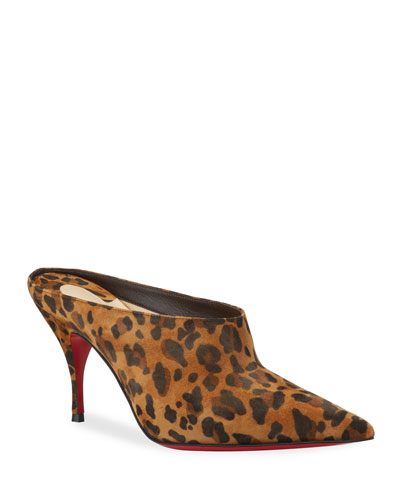 hot sale online a1a9b a99f2 Christian Louboutin Shoes at Bergdorf Goodman
