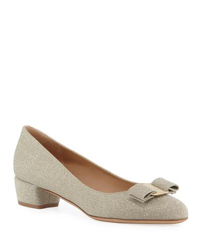 5daa131f830 Salvatore Ferragamo Women s Shoes   Flats   Boots at Bergdorf Goodman