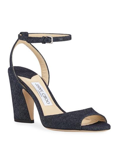 821fed9838 Jimmy Choo Shoes : Wedges & Boots at Bergdorf Goodman