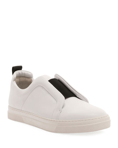 533513b0872 Promotion Slider Suede Slip-On Low-Top Sneakers Quick Look. Pierre Hardy
