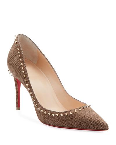 4a1f9e4c23c3a Christian Louboutin Shoes at Bergdorf Goodman