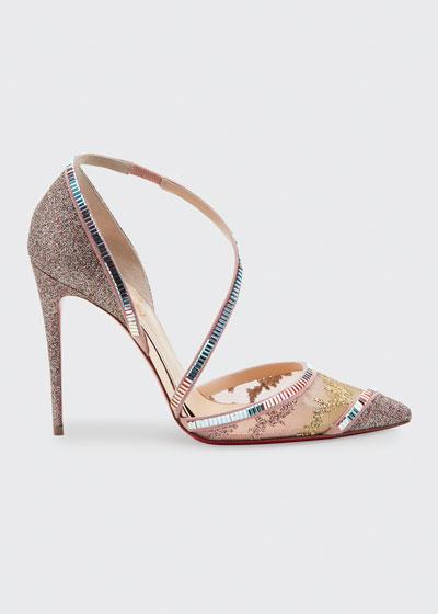 8586274d557 Christian Louboutin Shoes at Bergdorf Goodman