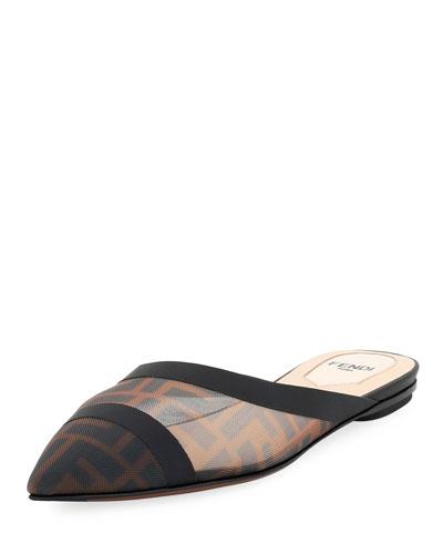 7d6e1cce34c3b Fendi Shoes : Sneakers & Sandals at Bergdorf Goodman