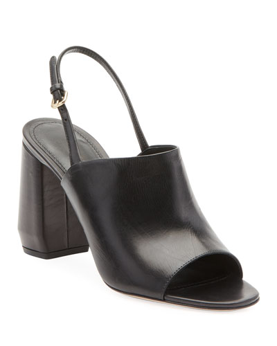b2863671039d Prada Women s Shoes   Creepers   Slide Sandals at Bergdorf Goodman