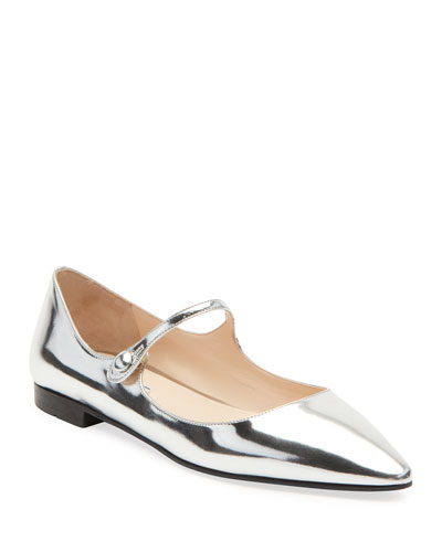de480960c3cf Prada Women s Shoes   Creepers   Slide Sandals at Bergdorf Goodman