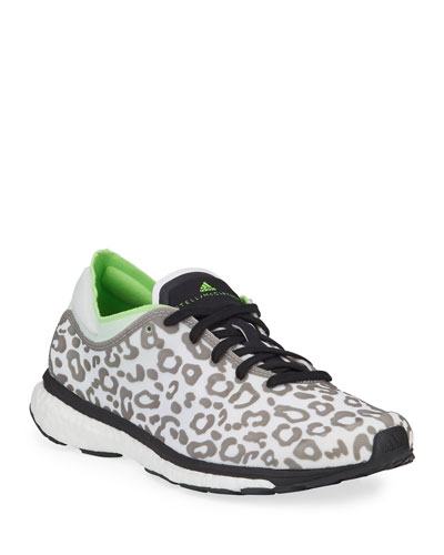 0396b1c4da464 Adizero Adios Mesh Running Sneakers Quick Look. adidas by Stella McCartney