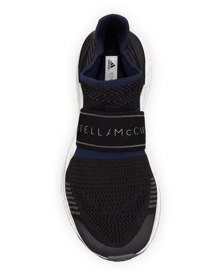 Ultraboost X 3.D.S. Knit Sneakers