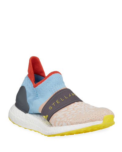 Ultraboost X 3.D.S. Knit Sneakers