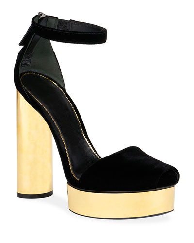 bd3100f410c TOM FORD Women s Shoes   Pumps   Booties at Bergdorf Goodman