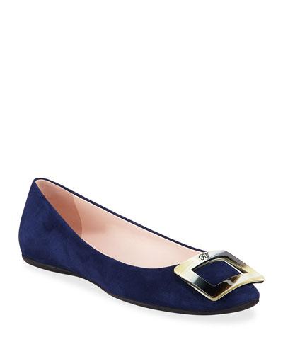 2b1948880b1d3 Roger Vivier Shoes : Flats & Boots at Bergdorf Goodman