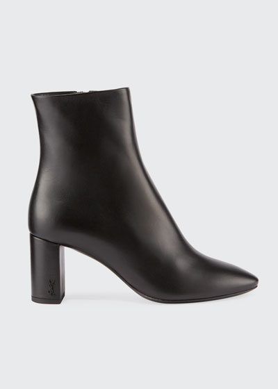 90c8c40cb Saint Laurent Collection : Chelsea Boots & Bow Sandals at Neiman Marcus