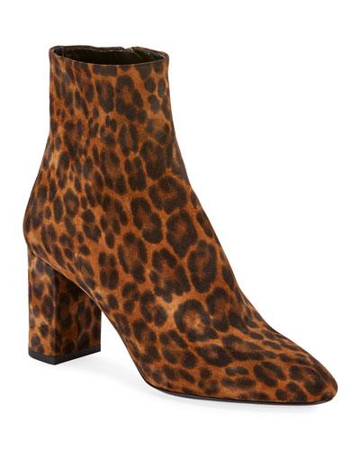 0d1e0ebe4b4556 Designer Footwear : Leather Boots at Bergdorf Goodman