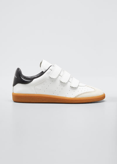 Beth Grip Strap Sneakers