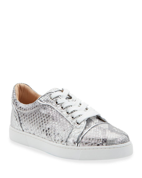 new style 4ac33 811b1 Vieira Python Platform Sneakers