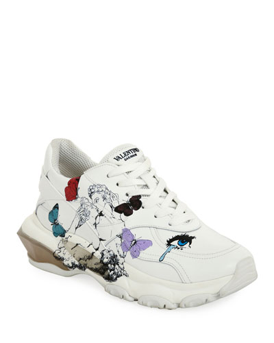 Bounce Undercover Lovers Sneakers