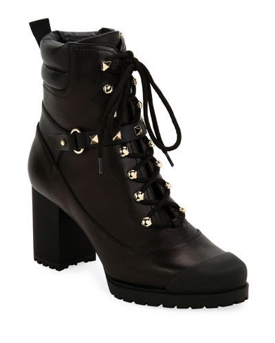 buy online 571f7 8f8dc Designer Boots : Over-the-Knee & Leather Boots at Bergdorf ...