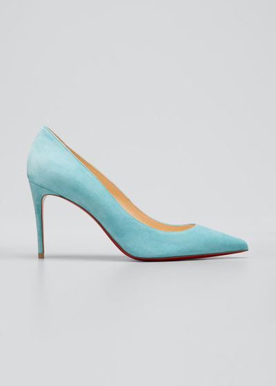 vente chaude en ligne d8986 f2ffb Christian Louboutin Shoes at Bergdorf Goodman