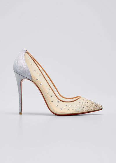 4e0a32b14ae Christian Louboutin Shoes at Bergdorf Goodman