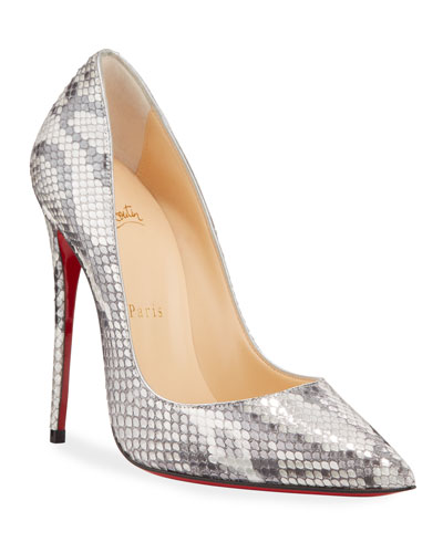 hot sale online fc971 dece0 Christian Louboutin Shoes at Bergdorf Goodman