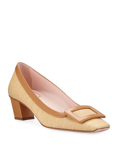 2a606a8435c Roger Vivier Shoes   Flats   Boots at Bergdorf Goodman