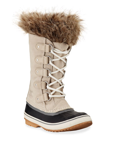 Joan of Arctic Tall Boots