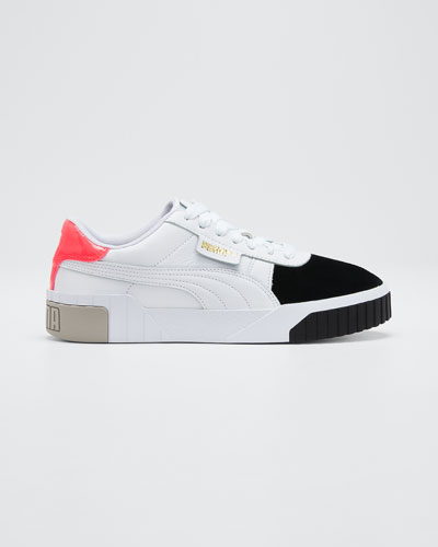 Women's Cali Remix Platform Sneakers