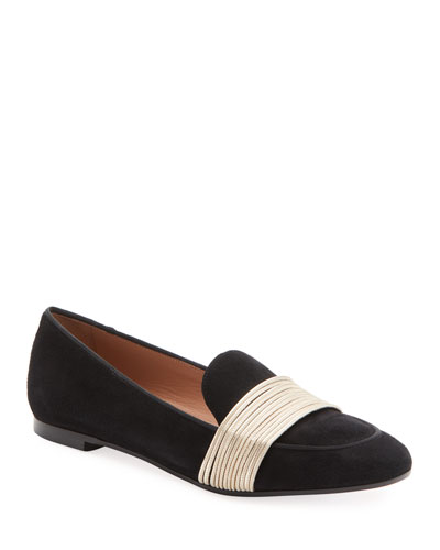 Rendez Vous Moccasin Loafers