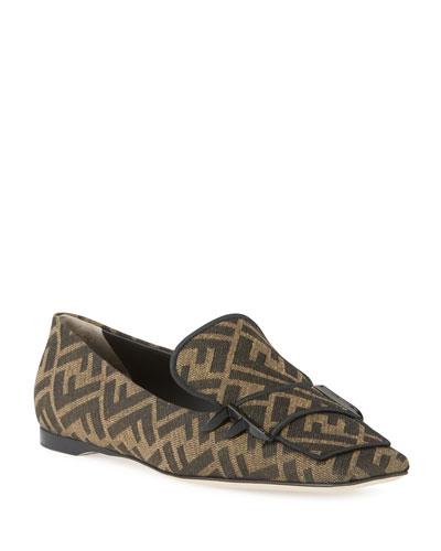 c748021b Fendi Shoes : Sneakers & Sandals at Bergdorf Goodman