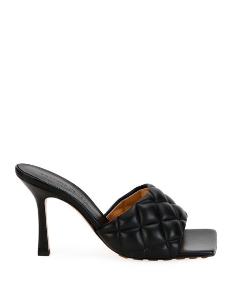 Napa Puffy Slide Sandals