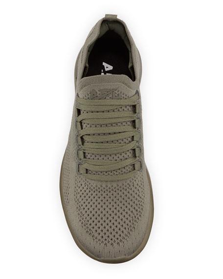 Techloom Breeze Lace-Up Sneakers
