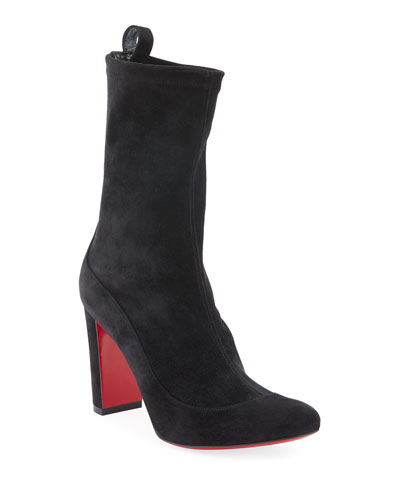 7674d308938 Christian Louboutin Boots Sale - Styhunt