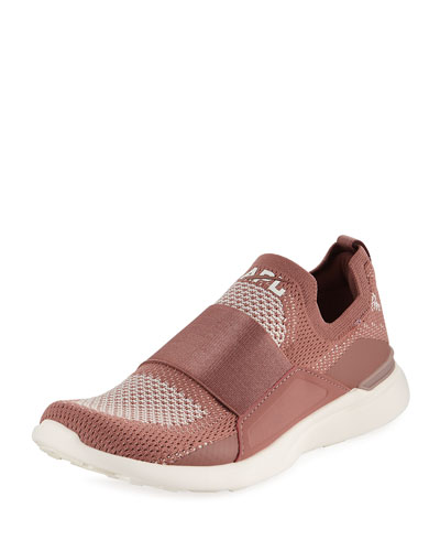 Techloom Bliss Pro Knit Mesh Sneakers