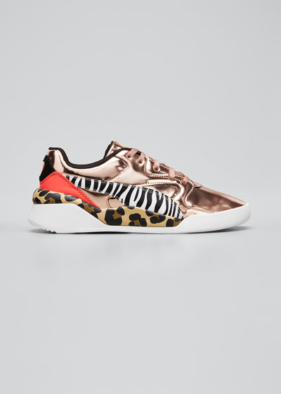 x Sophia Webster Aeon Sneakers