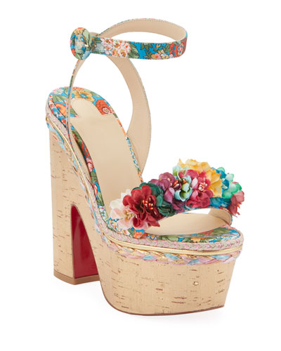 detailed look c6b25 f0349 Christian Louboutin Shoes Sale - Styhunt