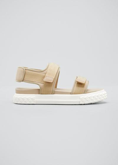 Gomma Blabber Sport Sandals