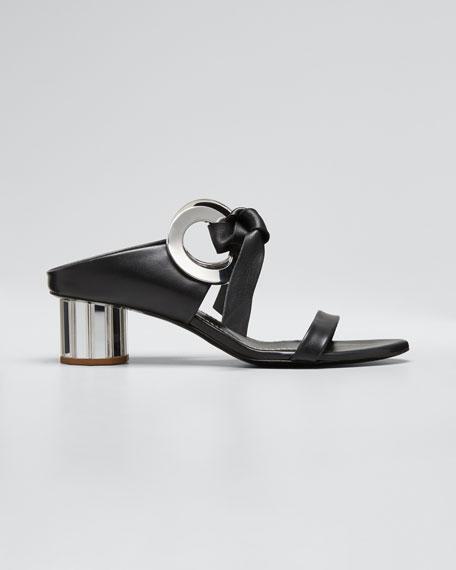 Spectra Rings Slide Sandals