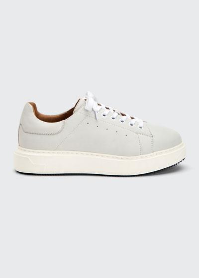 Bekah Napa Low-Top Sneakers