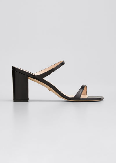 Aleena Leather Sandals